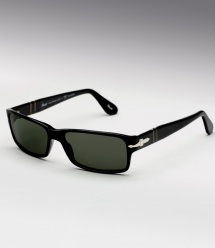 Persol 2747 - Black w/ G15 Polarized