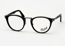 Persol 3107 Typewriter Edition - Black