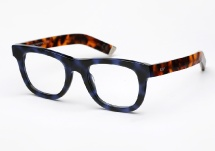 Super Ciccio Optical Blue Havana