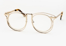 Karen Walker Simone - Gold (Eye)