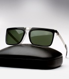 Cutler and Gross 1057 - Black/Green