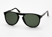 cc8b11ee02df1 Persol 9714 - Black w  G15 · Persol Sunglasses