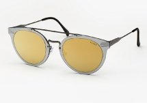 Super Duo-Lens Jaguar Gold Silver