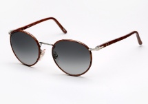 Persol 2422SJ - Brown Tortoise