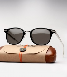 Garrett Leight Venezia - Black