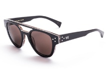 AM Eyewear Capt Jonny - Black