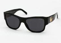 Versace 4275 - Black (Polarized)