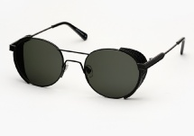 Han Green Outdoor - Matte Black