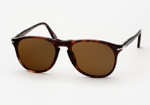 Persol 9649 - Tortoise w/ Brown Polarized