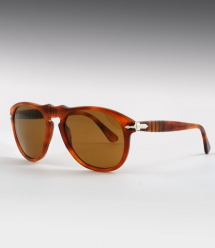 Persol 649S - Honey Tortoise
