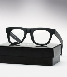 Super Ciccio Optical Matte Black
