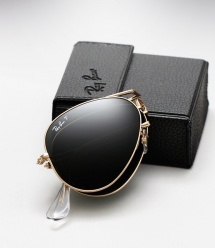 Ray Ban RB 3479 Folding Aviator