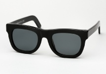 Super Ciccio Black Polarized