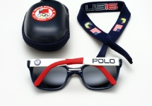 Polo 4111 Olympic - Red / White / Blue