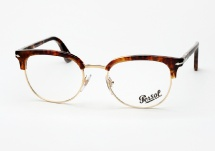 "Persol 3105 ""Club Frame"" - Caffe (Eye)"