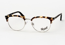 "Persol 3105 ""Club Frame"" - Tabacco Virginia (Eye)"