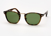 Persol 3110 Typewriter Edition - Striped Brown