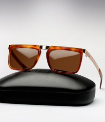 Cutler and Gross 1057 - Honey Tortoise