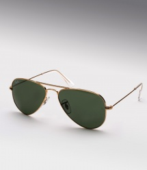 Ray Ban RB 3044 Extra Small Aviator