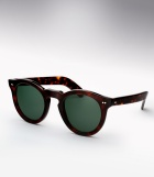 Cutler and Gross 0734 - Dark Turtle