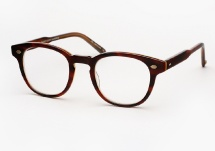 Garrett Leight Warren - Whiskey Tortoise (Eye)