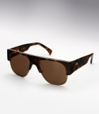 AM Eyewear Kaz - Old School Tortoise