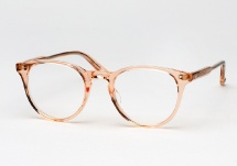 Garrett Leight Milwood - Pink Crystal (Eye)