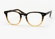 Garrett Leight Mckinley - Sandalwood Drift (Eye)