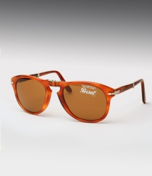 Persol 714 - Honey Tortoise