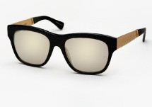 Oliver Goldsmith Lord Goldside Edition (1961) - Raw Black