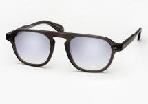 Garrett Leight Grayson - Matte Grey