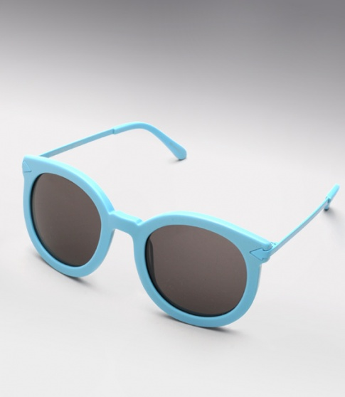 Karen Walker Duper Strength-Powder Blue