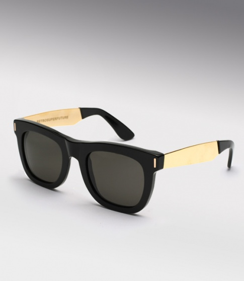 Super Ciccio Black & Gold