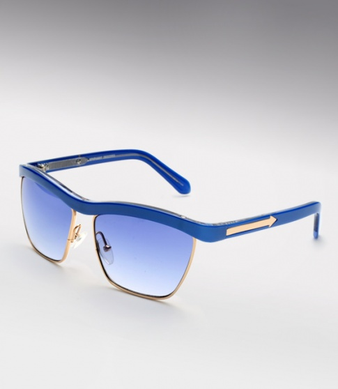 Karen Walker Epiphany-Blue