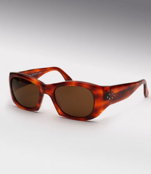 Francois Illas New Tradition: Francois Pinton Ona Sunglasses