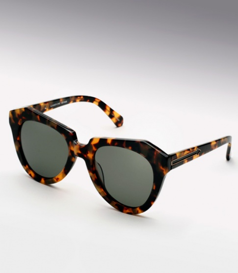 Karen Walker Number One-Tortoise