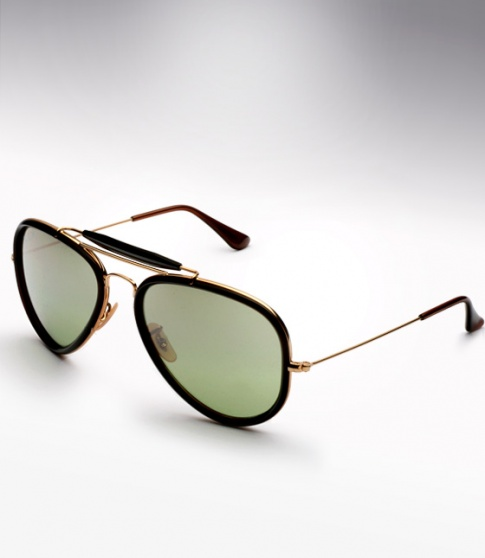 ray ban 3428  Ray Ban RB 3428 Road Spirit Sunglasses