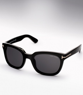 Tom Ford Campbell Sunglasses TF 198