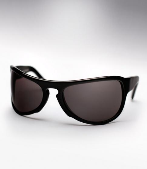 Maison martin margiela anatomic sunglasses black for Martin margiela glasses