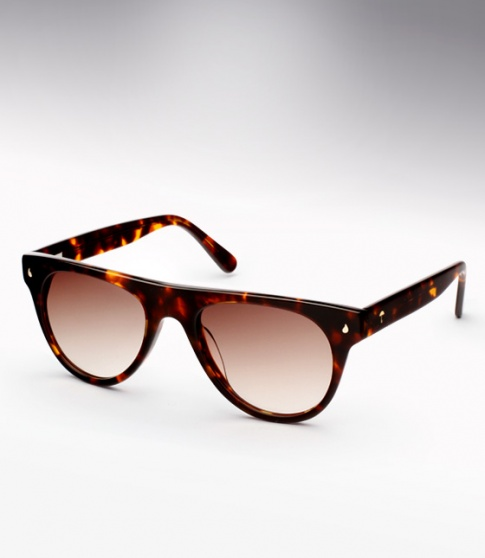 Kipling Glasses Frame : Contego The Kipling sunglasses - Tortoise