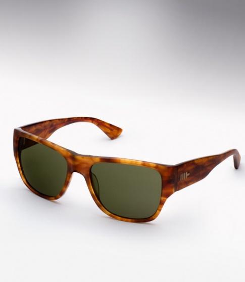 17c255745d Mosley Tribes Hensley sunglasses - Matte Kalahari Tortoise