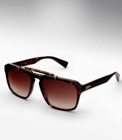 9eaf9e2355 Mosley Tribes Merchant sunglasses - Tortoise