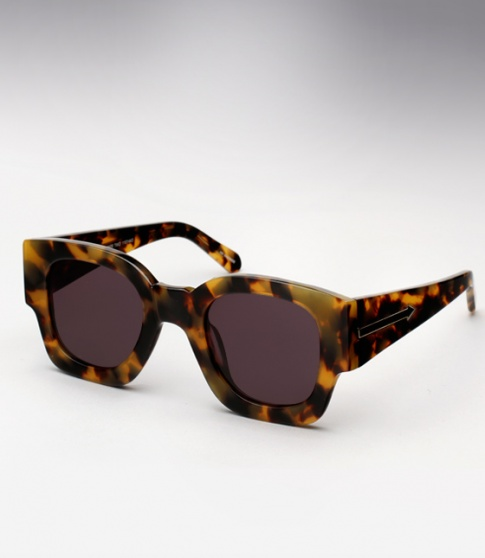 Karen Walker Number Two - Tortoise