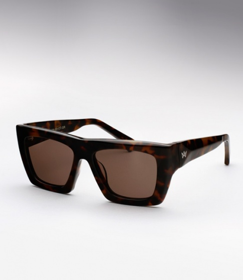 AM Eyewear Merridy - Old School Tortoise