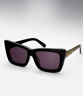 Karen Walker Taxi - Black