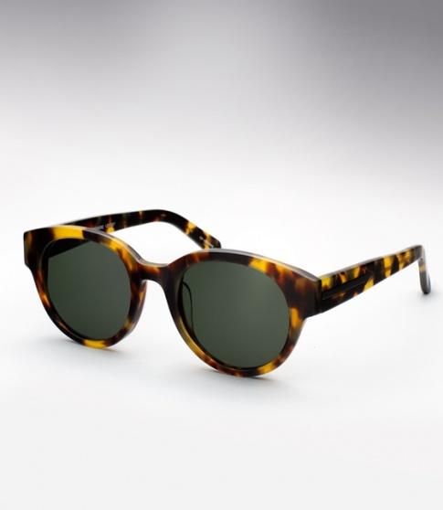 5fb0c73ec8b1 Karen Walker Anywhere Sunglasses - Tortoise