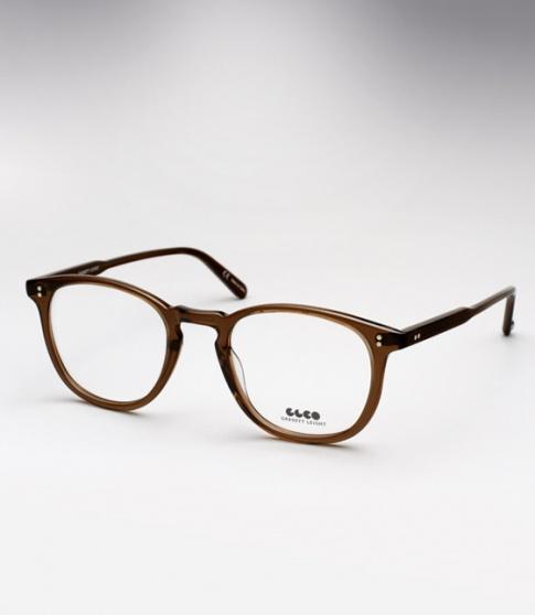 5976521a760 Garrett Leight GLCO Kinney Eyeglasses - Espresso