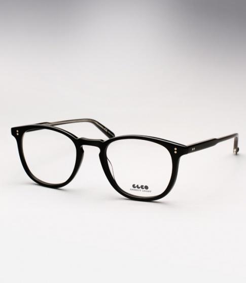757d79b3a60 Garrett Leight GLCO Kinney Eyeglasses - Black