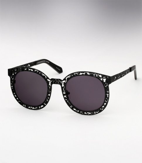 Karen Walker Super Duper Critter - Black