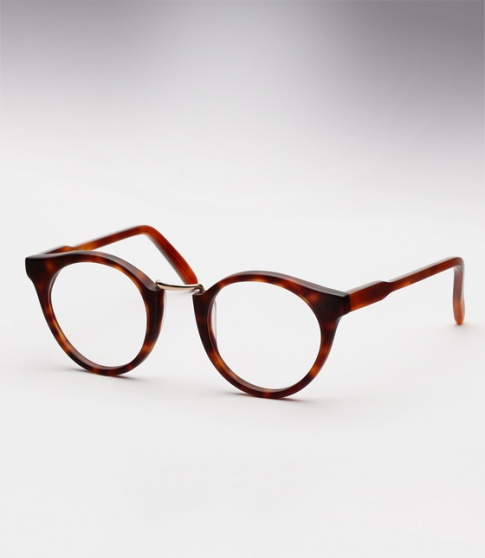 Cutler and Gross 1060 - Matte Dark Turtle / Honey Tortoise